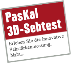 PasKal 3D-Sehtest